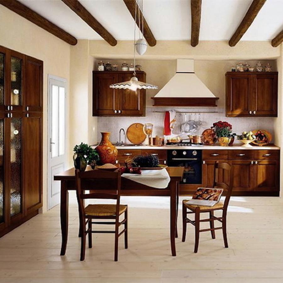 Idee Arredo Cucina Soggiorno Piccolo. Good Gallery Of Idee ...
