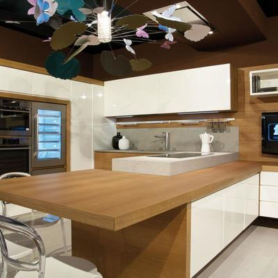 Top Cucina Materiali E Prezzi. Awesome Cucina Quarzo X Piano ...