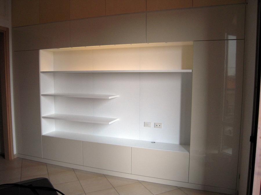 Mobile Su Misura Ikea Gallery Of Previous With Mobile Su Misura