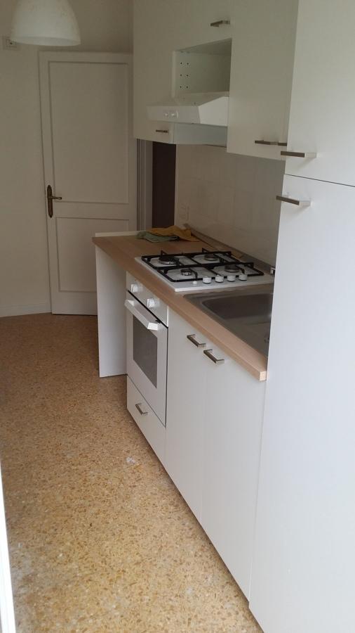Progetta La Tua Casa Online. Foto Montaggio Cucina Ikea Di ...