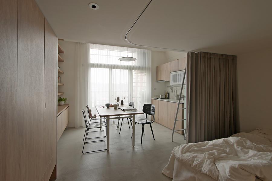 Idee Tende Per La Camera Da Letto : Idee per tende da interno. great mantovane cucina eixi drappi e