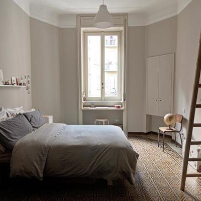 Amazing Imbiancatura Camera Da Letto Photos - Comads897.com ...