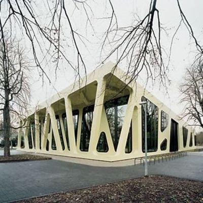 Architettura free form