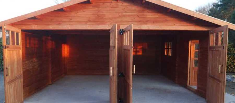 Consigli idee e prezzi per la costruzione del garage for Costruzione di un soppalco nel garage