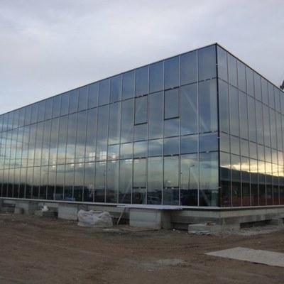 Costruire edifici in acciaio
