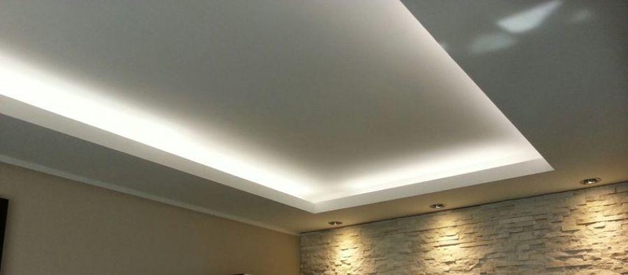 Insonorizzare un soffitto con schiuma isolante