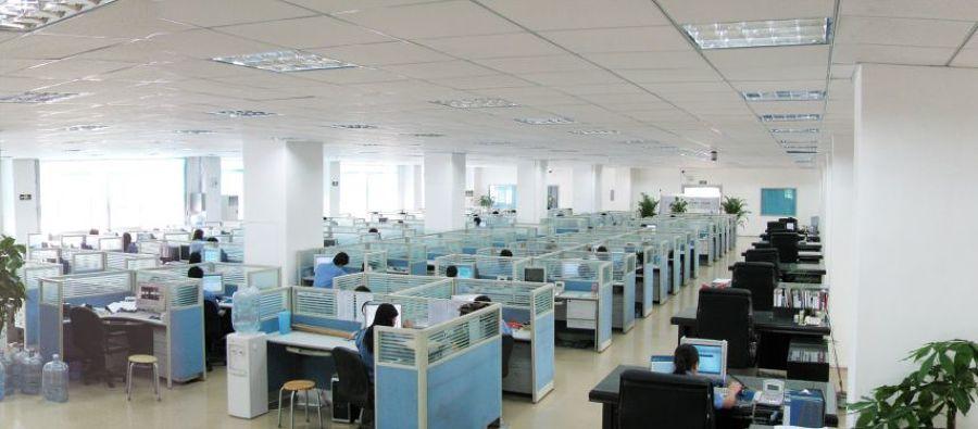 Sistema antintrusione per ufficio