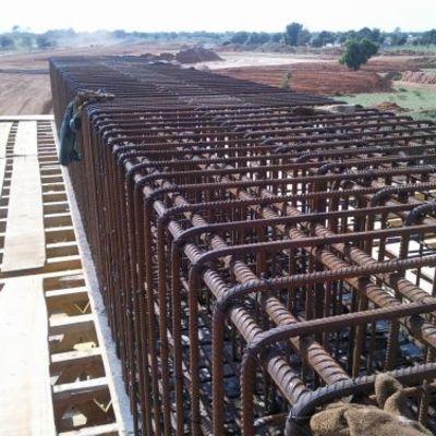 Preventivo Muro Cemento Armato.Prezzi E Info Per Costruire Un Muro In Cemento Armato Habitissimo