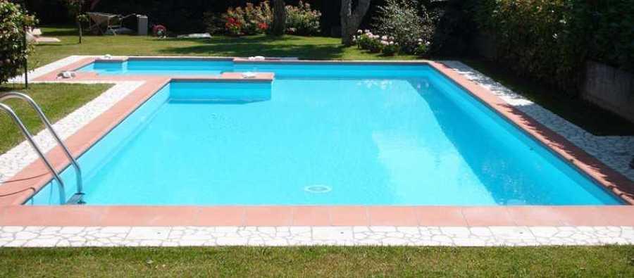 Kit manutenzione per piscina