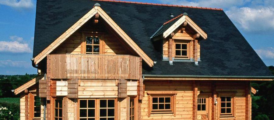 Quanto costa riparare un tetto consigli e idee habitissimo - Costruire casa in legno costi ...