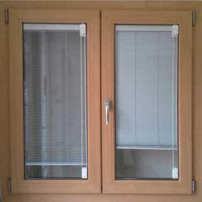 Sostituire vetri per infissi in legno preventivi e for Finestre in pvc