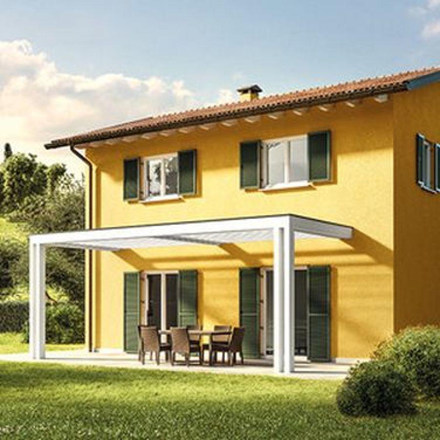 Prezzi per costruire una casa prefabbricata in legno - Prefabbricato casa ...