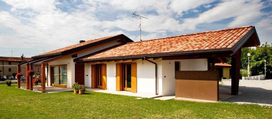 Preventivo costruzione casa prefabbricata chiavi mano online habitissimo - Casa in legno antisismica prezzo ...