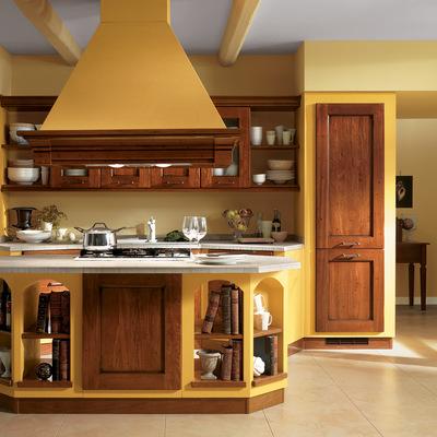 Dipingere la cucina: consigli, vernici e prezzi - Habitissimo