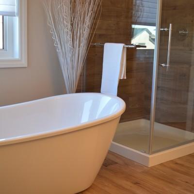 Doccia o Vasca da bagno?