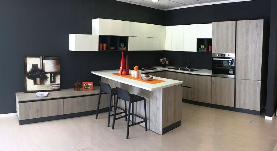 Stunning Cucina Nuova Prezzi Images - Home Ideas - tyger.us