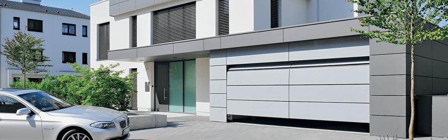 Preventivo porta automatica prezzi e informazioni - Porte garage automatiche prezzi ...