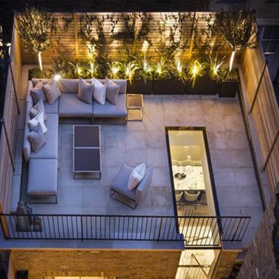 Impermeabilizzare balconi: consigli e preventivi - Habitissimo
