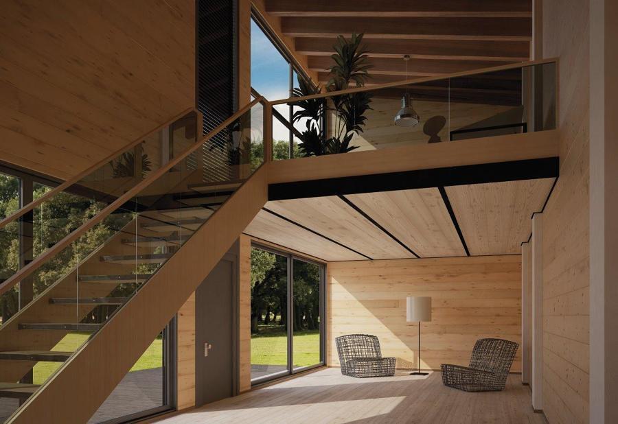 3d rendering i prezzi i vantaggi e i software pi usati for Rendering casa gratis