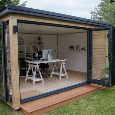 Preventivi per realizzare casetta in legno da giardino for Attrezzi per ufficio