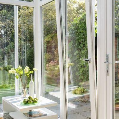 Sostituire la maniglia di una finestra in PVC