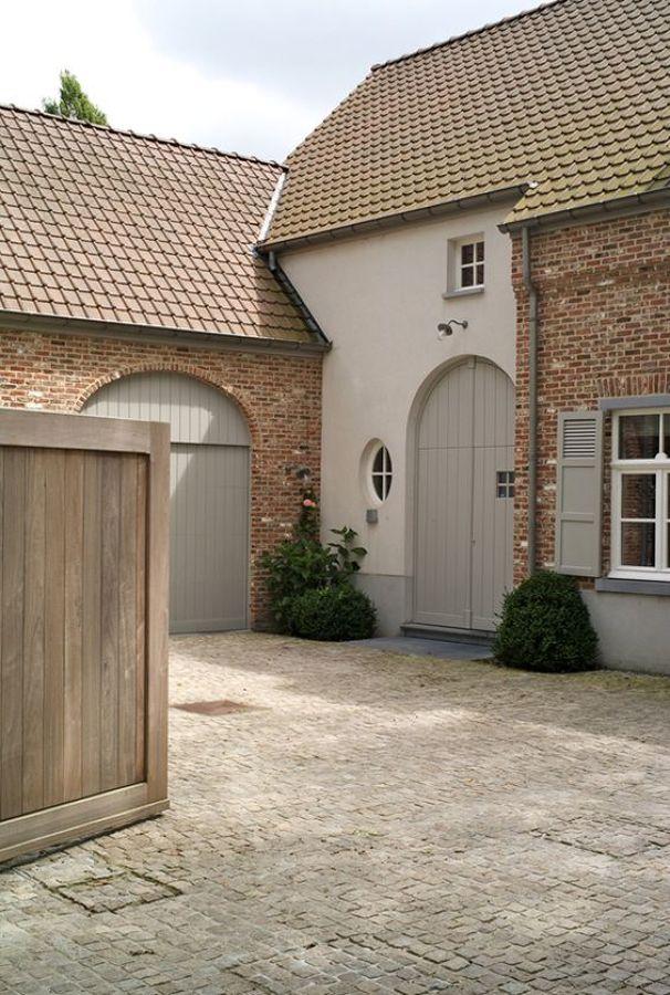 Prezzi e idee per una ristrutturazione esterno casa - Ristrutturare casa prezzi ...