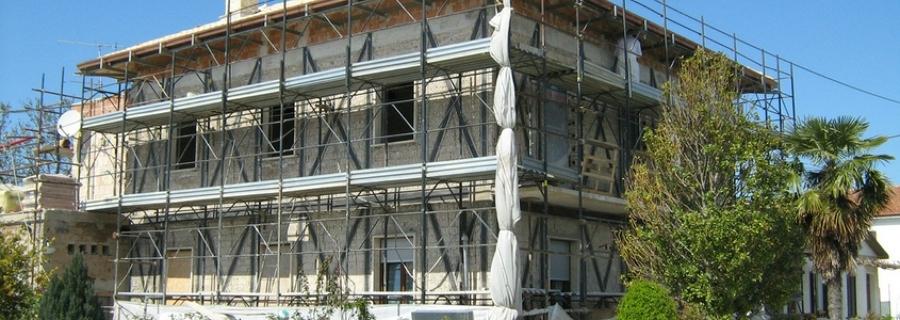 Agevolazioni per la ristrutturazione di casa preventivi e info habitissimo - Agevolazioni per ristrutturazione casa ...