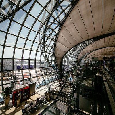 Aeroporti e stazioni ferroviarie