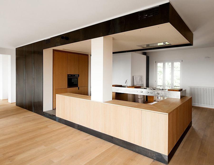 Informazione e prezzi per abbattere tramezzi habitissimo - Autorizzazione condominio per ampliamento piano casa ...