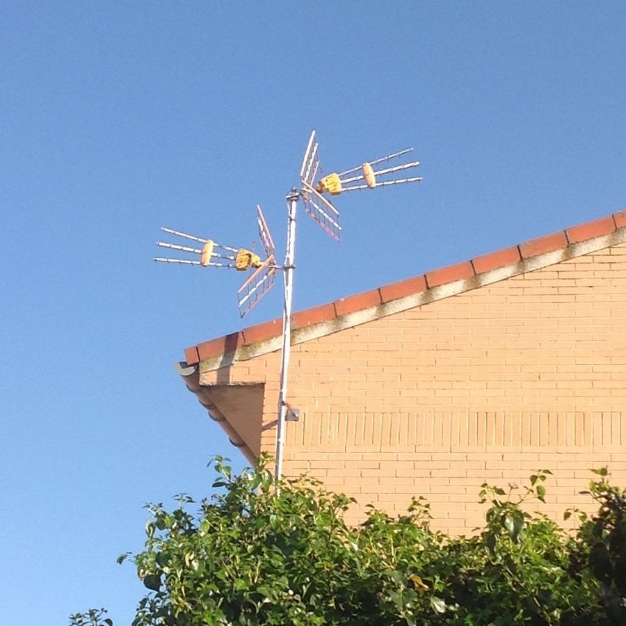 Quali tipi di antenne installare?