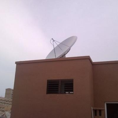 Parabole per banda larga