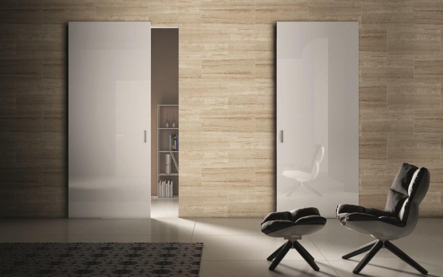 Preventivi apertura porte costi e consigli habitissimo - Telaio porta scorrevole ...