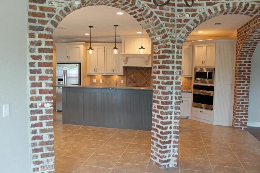 Preventivi e guida per aprire un muro in casa habitissimo - Casa in muratura portante ...
