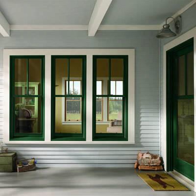 Le finestre in legno tipologie e preventivi online - Finestre a ghigliottina ...