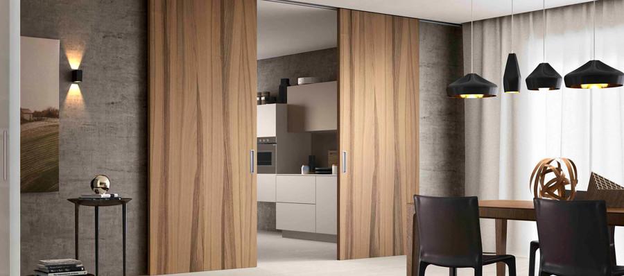 Quanto costa una porta scorrevole progettazione for Quanto costano le porte interne