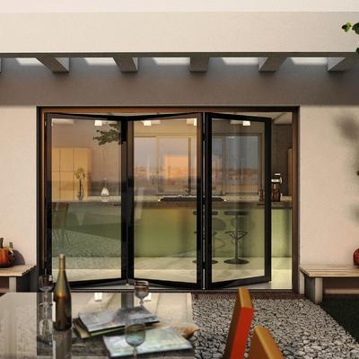 Cambiare porte finestre preventivi e consigli habitissimo - Dividere una porta finestra ...