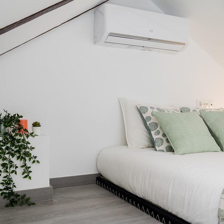 Aria Condizionata Canalizzata quanto costa installare l'aria condizionata? - habitissimo