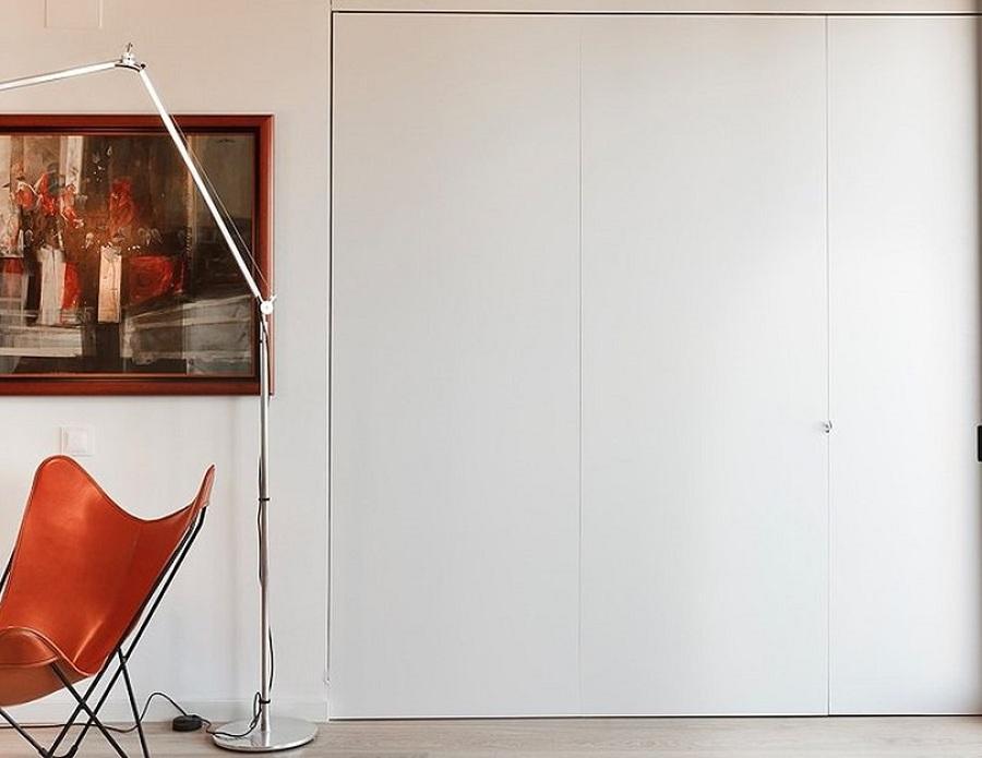 Armadio A Muro Cartongesso.Armadio A Muro In Cartongesso Prezzo E Preventivi Online 2020 Habitissimo