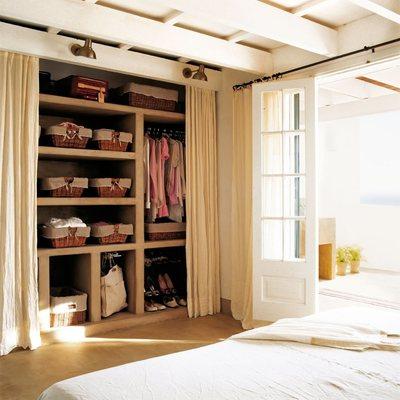 Realizzare una cabina armadio in cartongesso