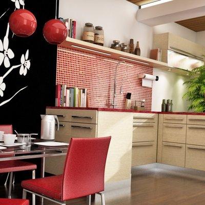 Idee consigli e prezzi per arredare la cucina habitissimo - Mobili cucina etnica ...