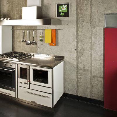 Idee consigli e prezzi per arredare la cucina habitissimo - Cucina freestanding ...