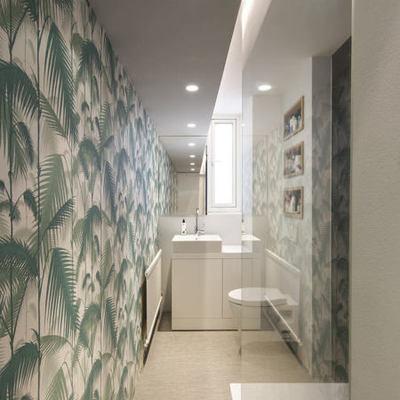 Idee e costi per la ristrutturazione integrale del bagno - Costi per ristrutturare un bagno ...