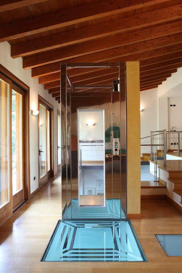 Manutenzione ascensore costi e norme habitissimo - Ascensore in casa ...