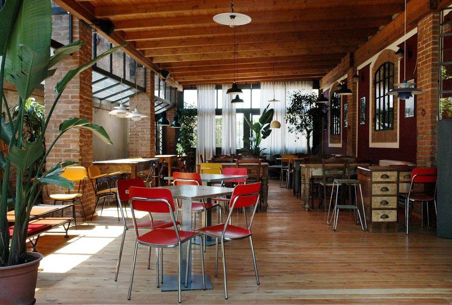Trasloco bar/ristorante