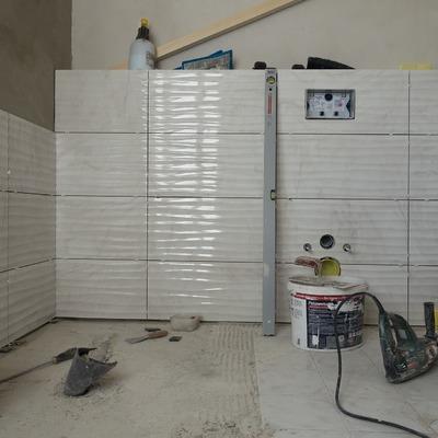 Installazione impianto idraulico