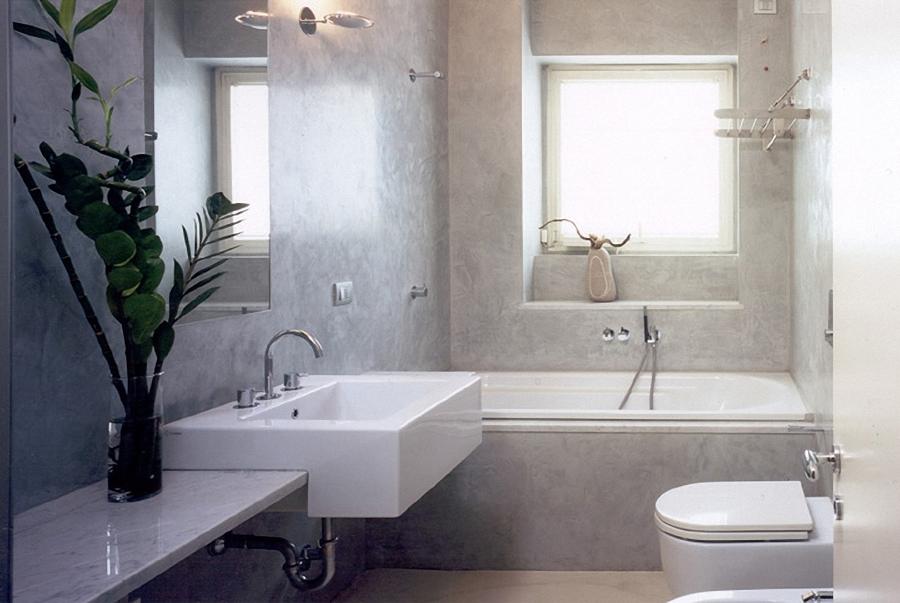 Preventivo stucchi veneziani online habitissimo - Stucco veneziano bagno ...
