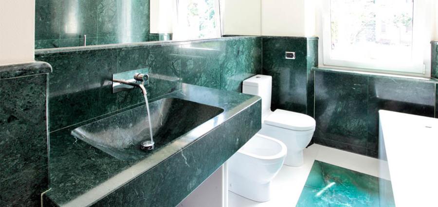 Tecniche e costi per la lucidatura del marmo habitissimo - Tipi di bagno ...