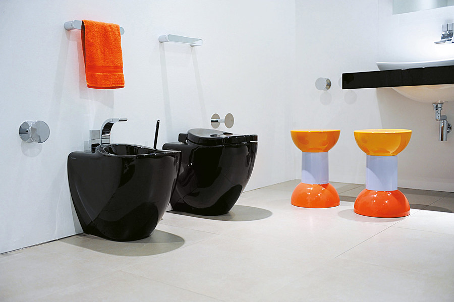preventivo arredo bagno online - habitissimo - Arredo Bagno Moderno Colorato