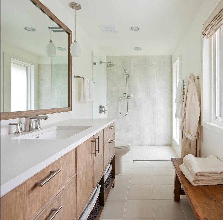 Manutenzione straordinaria bagno