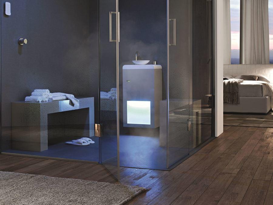 Costruire una spa in casa costi e info habitissimo - Bagno turco cos e ...